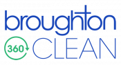 broughton360CLEAN logo