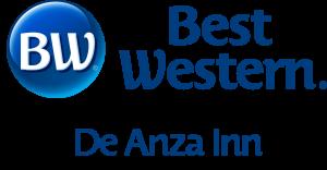 Logo for De Anza Inn