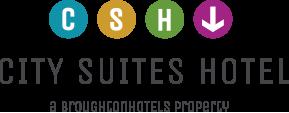 City Suites Logo