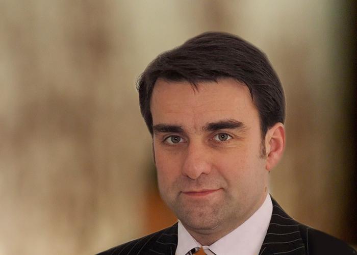 Derek Baird, VP of Business Development