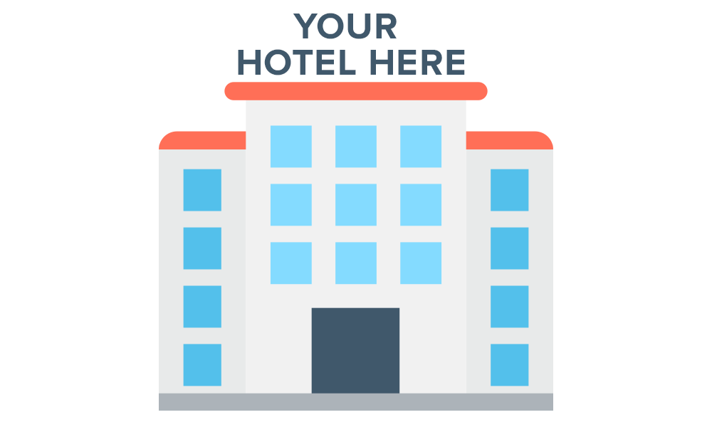 Your Hotel Here